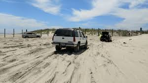 Want To Park In The Sand North Of Corolla? You Might Have To Pay For ... Truck Driver Digging Stuck Out Of Sand Scooping It Away From Gps Points Driver In Wrong Direction Leading Him To Beach A Landrover Stuck Soft Sand Stock Photo 83201672 Alamy Africa Tunisia Nr Tembaine Land Rover Series 2a Cab Offroad 101 Bugout Vehicle Basics Recoil Driving Tips Heres How Get Out Photos Ram Still Dont Need Crawl Control Youtube The Stock Image Image Of Field 48859371 4x4 Car Photo Transportation 3 Ways Drive Mud Wikihow