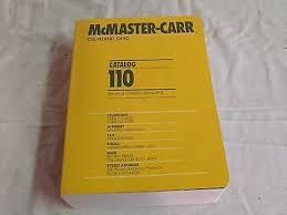Mcmaster Carr Catalog 45