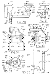 Garbage Disposal Backing Up Into 2nd Sink by Patent Us6193879 Reject Water Drain Line Installation System And