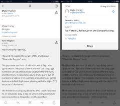 Spark Review Smart Email – MacStories