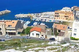 le petit port marseille le petit port de montredon à marseille mapio net