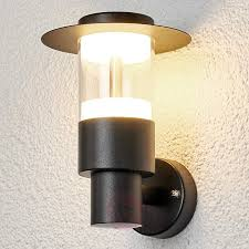 beautiful black led outdoor wall lights outdoor wall lighting up