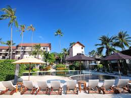 100 Top 10 Resorts Koh Samui Hotel In KOH SAMUI Mercure Beach Resort