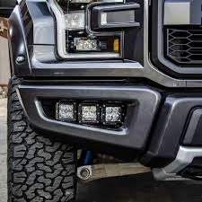 2017 Raptor LED Mounts Now Shipping!!!! #led #Raptor #ford ... Ford Raptor Truck Accsories Best Photo Image Rugged Liner Of F150 Bumpers Freedom Motsports Suv Performance Parts Accessory Experts 72018 Ford Raptor Honeybadger Winch Front Bumper F117382860103 Leer Caps Camper Shells Toppers For Sale In San Antonio Tx Tire Mount Rotopax Bed 2010 2014 Cap Holders Rear R117321370103 Hood Protector By Lund Aeroskin For Smoke The Official How Would A Top Engineer Use Svt Raptors Aux Switches