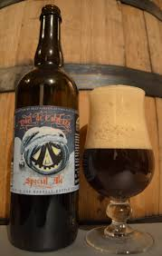 Jolly Pumpkin Artisan Ales by Crafty Christmas Beers Of The World Brewtally Insane