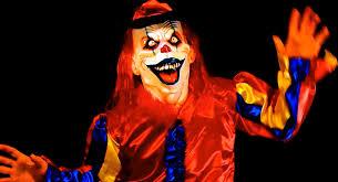 Halloween Resurrection Maske by Crazy Cracky Killer Clown Halloween Costume And Latex Mask Youtube