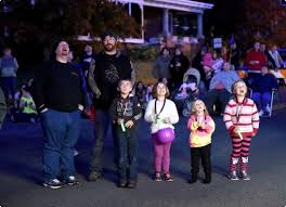 Boyertown Halloween Parade 2015 by Topton Readies For Halloween With Parade Fireworks Reading