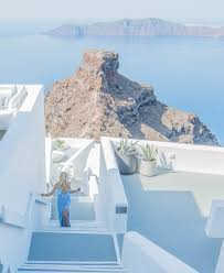 100 The Grace Santorini Where To Stay In Perennial Style