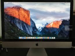 ordinateur apple de bureau apple achetez ou vendez des ordinateurs de bureau dans grand