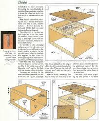 bookshelf woodworking plans medicine