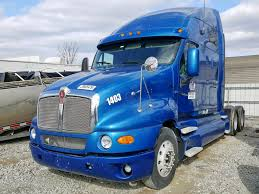 100 Salvage Trucks Auction Buy A Tractor Trailer And Save Money
