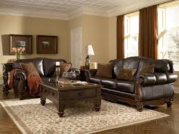 Living Room Colour Ideas Brown Sofa by Innovative Leather Living Room Ideas With Living Room Best Brown
