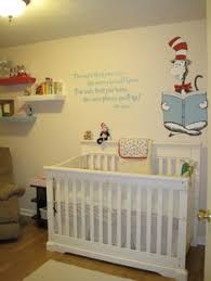 Dr Seuss Baby Bedding by Baby Nursery Decor Warm Shine Of Lamp Dr Seuss Baby Nursery Quote