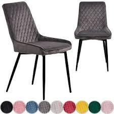 esszimmerstühle samt design esszimmerstuhl küchen wohnzimmer
