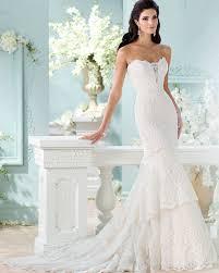 Rustic Chic Wedding Dresses