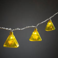Zelda Triforce Lamp Ebay by Home U0026 Office Lighting Thinkgeek
