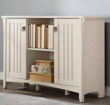 Sideboard Buffet Storage Cabinet Console Table Rustic Entryway Furniture Dining