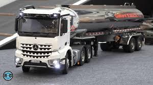 100 Rc Tamiya Trucks TAMIYA RC TRUCK AROCS 3363 6x4 CLASSICSPACE PRESENTATION YouTube