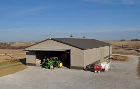 Five Tips On How To Insulate A Pole Barn - Wick Buildings Insulating Metal Roof Pole Barn Choosing The Best Insulation For Your Cha Barns Spray Foam Blog Tag Iowa Insulators Llc Frequently Asked Questions About Solblanket Smart Ceiling Pranksenders Diy Colorado Building Cmi Bullnerds 30 X40 Pole Building In Nj Archive The Garage 40x64x16 Sawmill Creek Woodworking Community Baffles And Liner Panel On Ceiling To Help Garage Be 30x48x14 Barn Page 2 Journal Board
