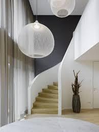moderne schicke treppen beleuchtung len treppenhaus