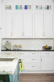 White Kitchen Tiles Ideas 75 Beautiful White Kitchen Backsplash Pictures Ideas Houzz