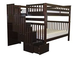 Bunk Beds Columbus Ohio by Viv Rae Vivienne Full Over Full Bunk Bed With Full Trundle