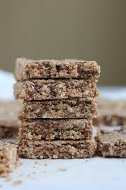 Pumpkin Flaxseed Granola Nutrition Info by Coconut Almond Flaxseed Granola Bars A Fitbit Giveaway U2022 Hip