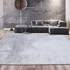 de shoutaos teppich wohnzimmer grau matt