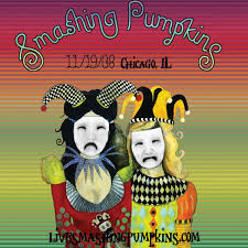Smashing Pumpkins Chicago by Nugs Net Smashing Pumpkins Live Downloads 11 19 08 Chicago