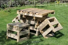 home design pallet patio furniture plans garden architects