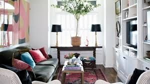 Interior Design How To Cosy Up A Small Living Dining Room