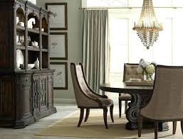 Excellent Thomasville Dining Room Table Chairs Round Set High Point Discount