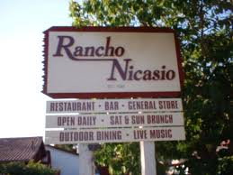 Nicasio Pumpkin Patch Marin by Rancho Nicasio Mapio Net