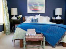 tips for designing a stylish small bedroom hgtv