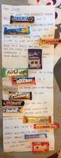 Love Light Laughter And Chocolate by Father U0027s Day Message In Chocolate Fathers Mothers Day Ideas