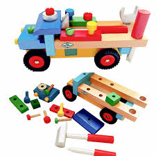 Brand Wooden Blocks Build N Play Truck For Toddlers Fun Kids ... Fire Truck Games For Kids Android Apps On Google Play Sago Mini Trucks Diggers Fun Build Sweet A Duck Moose Builder Simulator Car Driving Driver Custom Cars Lego Technic 8258 Mit Porschwenkkran See More At Crossout Building Mad Max Truck Youtube Track Hot Wheels Farming 17 Trailer Shed Paving Lawn Care Intertional Dump