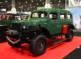 Wish You Could Buy A Modern Dodge Power Wagon? Wish No Mor | Cummins ... Coolest Vintage Dodge Power Wagon Trucks Trucks Mopar And Cars 1940 Pick Up Truck Klassic Pinterest Giant 1959 D200 1948 B Series For Sale Near Riverhead New York 11901 Utility Man 1953 B4b Pickup Dodge Mud Truck On 44s Youtube 1970 Crew Cab Cummins Swap 8lug Diesel 1964 A100 The Vault Classic 4dr Crittden Automotive Library 1952 Rat Rods Pickup Behind The Wheel Of Legacy