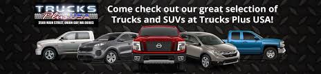 Car Dealership Yakima WA | Used Cars Trucks Plus USA