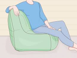 How To Fill A Bean Bag Chair: 7 Steps (with Pictures) - WikiHow The Radical History Of The Beanbag Chair Architectural Digest Giant Bean Bag 7 Foot Xxl Fuf In And 50 Similar Items How To Make College Fniture Work An Adult Apartment Best 2019 Your Digs Large Details About Black Dorm New Faux Suede 8foot Lounge Decorate Pink Loccie Better Homes Gardens Ideas Amazoncom Ahh Products Cuddle Minky White Washable