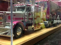 De-Elegant Model Truck Fleet Builds Trucking Icons With New Mag ... Home Bargains Suphauler Diecast Model Car Trucks Colctable Jual Rc Truck Scania Surspeed Transformer Di Lapak Pin By Oli 28923 On Model Kits Pinterest Tamiya 300056327 R620 6x4 114 Electric Truck Kit 352 Semi 3d Cgtrader Builder Com David Murray Transport Exclusive Search Impex Models Amazing Wallpapers Plastic Youtube Rc Fmx Cab Assembly