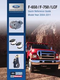 Ford F650 F750 & LCF 2004-2011 Quick Reference Guide | Brake | Steering Check Out This Cool Infographic Of Ford F150 Prices Over The Years 2015 Wins Urban Truck Year Award The News Wheel Best Pickup Reviews Consumer Reports Trucks By Bestwtrucksnet Ride Guides A Quick Guide To Identifying 196772 Allnew Named North American Truckutility Might Sell A Million Fseries Torque Artist How Took America Wamu Ceo Mark Fields Interview Business Insider Month Hayford Isanti Mn 2017 F250 Super Duty Its All About Power
