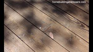 Squeaky Wood Floor Screws by What Causes My Decking Screws And Nails To Raise Or Pop Up Home