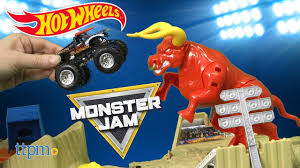 Hot Wheels Monster Jam El Toro Loco Showdown From Mattel - YouTube 6 Loud Things To Do In Kansas City This Weekend Kcur New Grave Digger Monster Truck Jam 2018 Show Personalized T Shirt Traxxas Skully 110 Rtr Wxl5 Esc Tq 24ghz Radio Jam Returns To Verizon Center Win Tickets Fairfax Intertional Coming Nashville 24volt Battery Powered Rideon Walmartcom Bigfoot No1 Original 2wd W Tips For Attending With Kids Baby And Life 101 Classic Rc Brushed