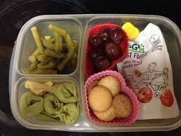 Toddler Lunch Box Ideas Daycare