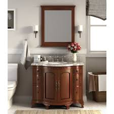 42 Inch Bathroom Vanity With Granite Top by 42 Inch Vanity With Granite Top Decoration