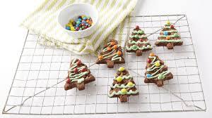 Christmas Tree Meringue Recipe James Martin by Double Chocolate Cookie Recipes Bettycrocker Com
