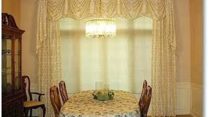 Chic Inspiration Valances For Dining Room Formal Living Rooms Valance Curtains Pics Decor 2018
