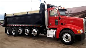 Strong Arm Dump Truck Or Toyota Also End Rental Together With Owner ...
