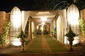 Impressive Ideas For Wedding Entrance