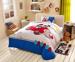 mickey mouse comforter set twin bed bedding queen